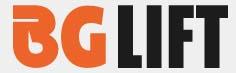 Bg lift Logo